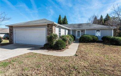 Jasper Single Family Home For Sale: 174 Navaho Trail