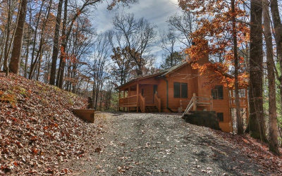 Ellijay Single Family Home For Sale: 28 Day Court