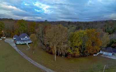 Blue Ridge Single Family Home For Sale: 7514 Appalachian Highway