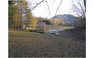 Hayesville Single Family Home For Sale: 862-4 Old Hwy 64 E