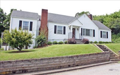 Ellijay Single Family Home For Sale: 75 Delaware Street