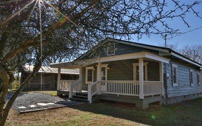 Ellijay Single Family Home For Sale: 269 Skyline Drive