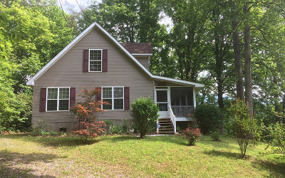 Hayesville Single Family Home For Sale: 206 Bethabara Loop