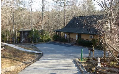 Blairsville Single Family Home For Sale: 136 Honeybell Lane