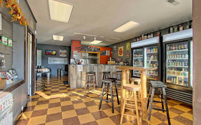 Hiawassee Commercial For Sale: 355 N Main St-Beer/Growler
