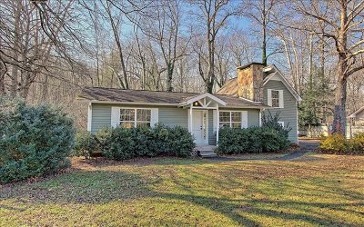 Hiawassee GA Single Family Home For Sale: $204,500