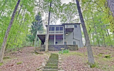 Ellijay Single Family Home For Sale: 181 Stegall Mill Trail