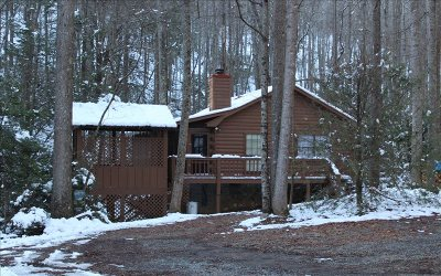 Ellijay Single Family Home For Sale: 231 Lakeside Drive