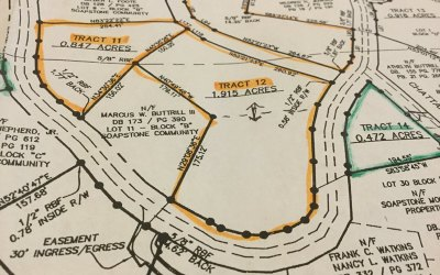 Towns County Residential Lots & Land For Sale: B 12 Soapstone Creek Circ