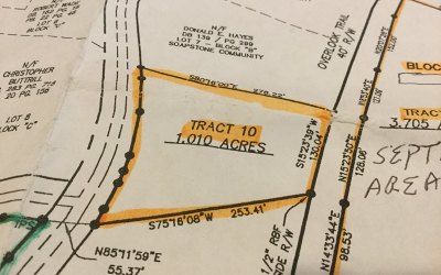 Towns County Residential Lots & Land For Sale: B 10 Soapstone Creek Circ