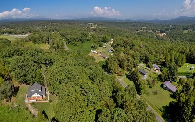 Blue Ridge Single Family Home For Sale: 129 Madola Rd