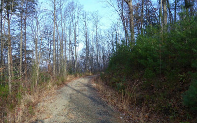 Hiawassee Residential Lots & Land For Sale: Lt 6 Harris Heights