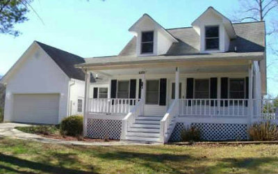 Blairsville Single Family Home For Sale: 79 Maple Lane