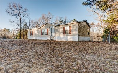 Murphy Single Family Home For Sale: 1997 Country Walk