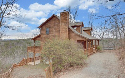 Pickens County Single Family Home For Sale: 1015 Heatherwood Way