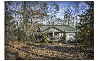 Murphy Single Family Home For Sale: 145 Turtle Chase Lane
