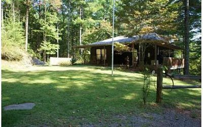 Ellijay Single Family Home For Sale: 395 Whitecliff