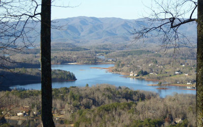 Hiawassee GA Single Family Home For Sale: $349,900