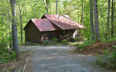 Hiawassee Single Family Home For Sale: 7477 Ushwy 76 E
