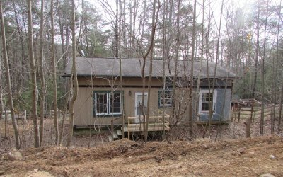 Gilmer County Single Family Home For Sale: 165 Tufts Road