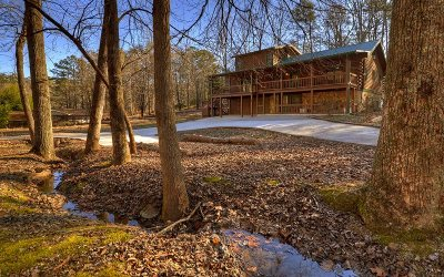 Blue Ridge Single Family Home For Sale: 85 Sunrock Mountain Rd