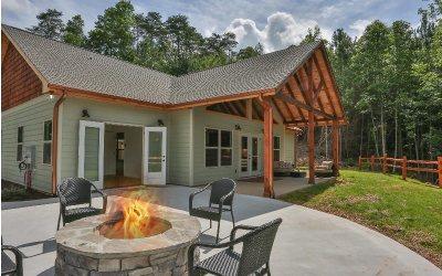 Ellijay Single Family Home For Sale: 171 Mountain Trc