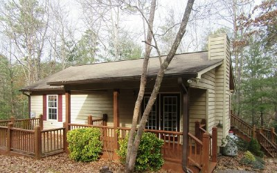 Murphy Single Family Home For Sale: 230 Dove Lane