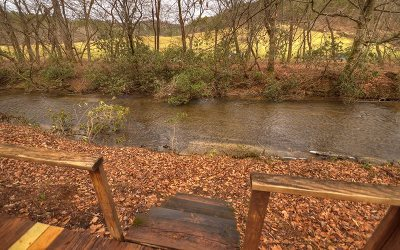 Mineral Bluff Single Family Home For Sale: 102 Lost Valley Road