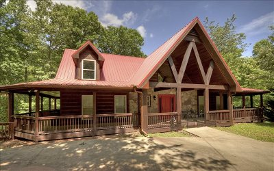 Ellijay Single Family Home For Sale: 11 Opaque Way
