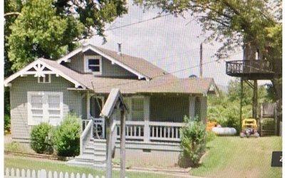 McCaysville Single Family Home For Sale: 1551 Blue Ridge Drive