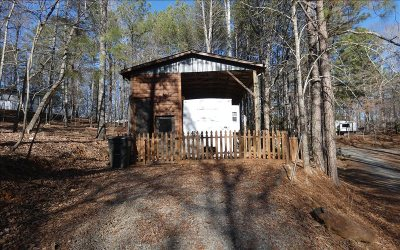 Ellijay Single Family Home For Sale: 262 13th Street