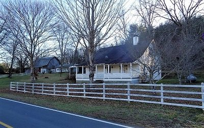 Hayesville Single Family Home For Sale: 1758 Myers Chapel Road