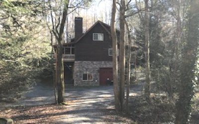 Ellijay Single Family Home For Sale: 120 Summit St.