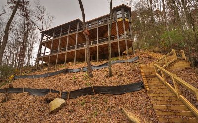 Blue Ridge Single Family Home For Sale: 62 Ford Road
