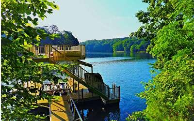 Blairsville Single Family Home For Sale: 32 Ran-Mar Vista Ln