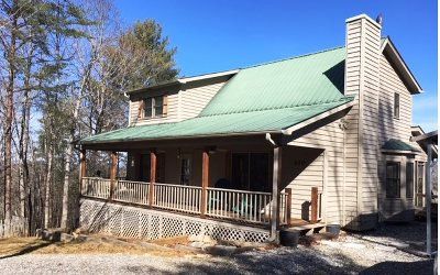 Blairsville Single Family Home For Sale: 250 Summit Dr.