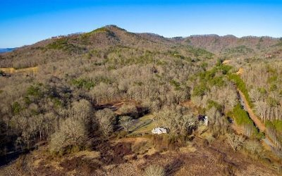 Murphy Residential Lots & Land For Sale: 128 Crisp Road