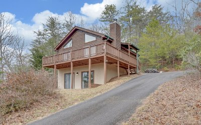 Hiawassee Single Family Home For Sale: 599 Kanuga