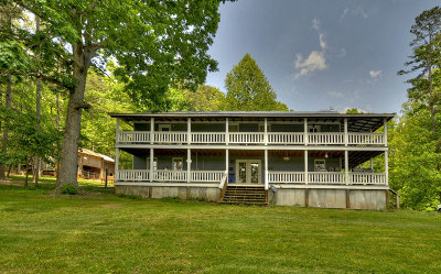 Blue Ridge Single Family Home For Sale: 237 Chestnut Gap Road