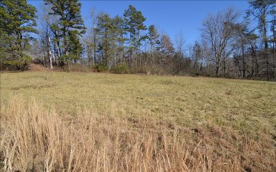 Young Harris Residential Lots & Land For Sale: Lakeview Dr. Tract1