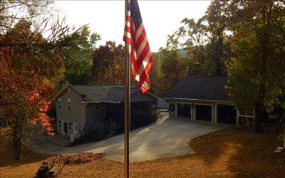 Hayesville Single Family Home For Sale: 60 Dogwood Lane