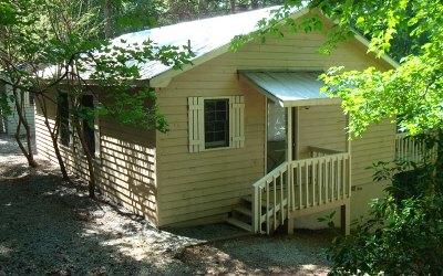 Ellijay Single Family Home For Sale: 599-3 Pocaset Dr