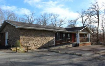 Blue Ridge Commercial For Sale: 1940 Old Highway 5