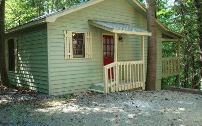 Ellijay Single Family Home For Sale: 599-2 Pocaset Dr
