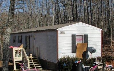 Blue Ridge Single Family Home For Sale: 125 Wright Mountain