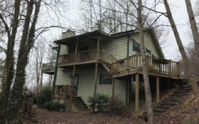 Hiawassee Single Family Home For Sale: 178 Buckridge Road