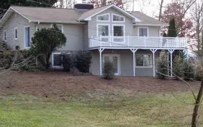Hayesville Single Family Home For Sale: 2931 Highway 175