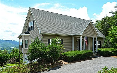 Hayesville Single Family Home For Sale: 379 Harbour Heights