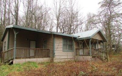 Ellijay Single Family Home For Sale: 20 Benji Drive