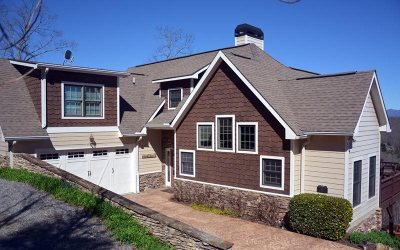 Hayesville Single Family Home For Sale: 541 Longview Ridge